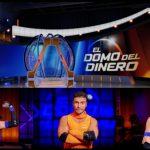 Patricia Manterola, Vanesa Villela y Tony Garza se unen a «El Domo del Dinero»