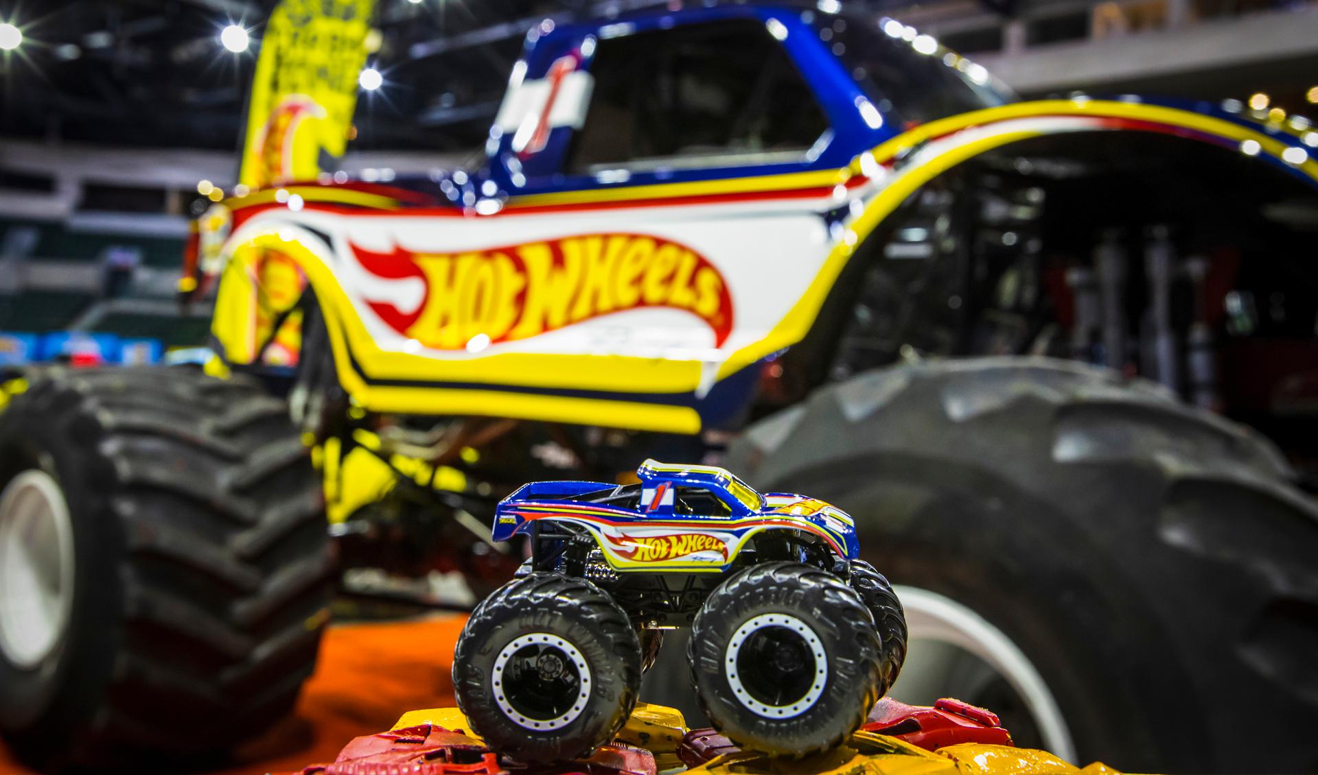Raycom-Legacy Content Company y Mattel lanzan el primer Drive-Thru de Hot Wheels® Ultimate