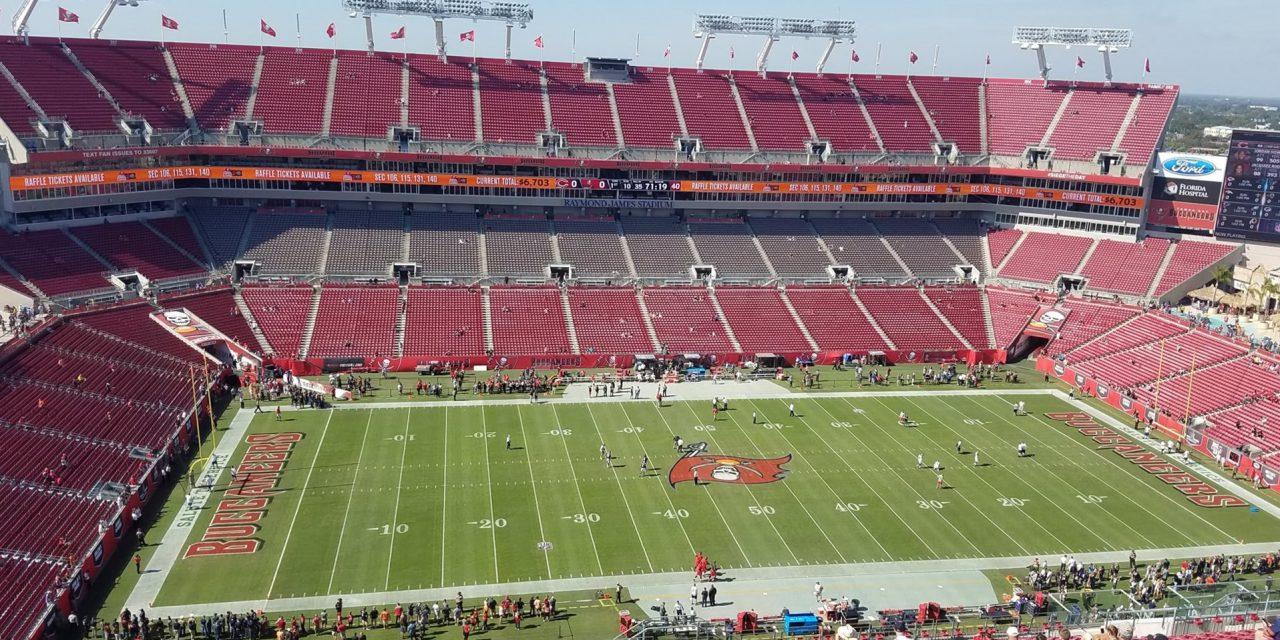 Considera la NFL tener aficionados en Super Bowl