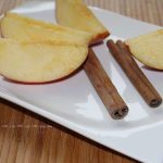 Té de manzana y canela; una bebida rica y saludable