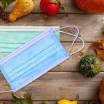 Recomendaciones para celebrar un Día de Acción de Gracias seguro
