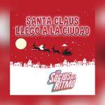 Los Socios del Ritmo nos entregan «Santa Claus llegó a la Ciudad»