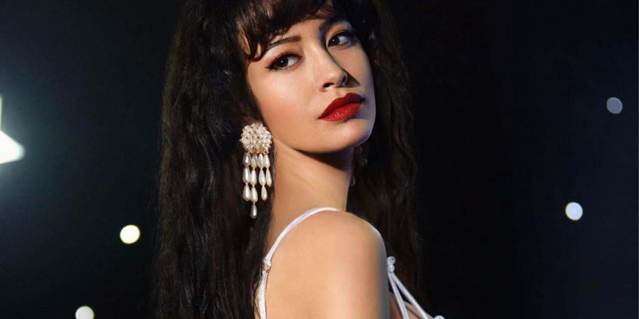 Netflix presenta tráiler de serie sobre Selena