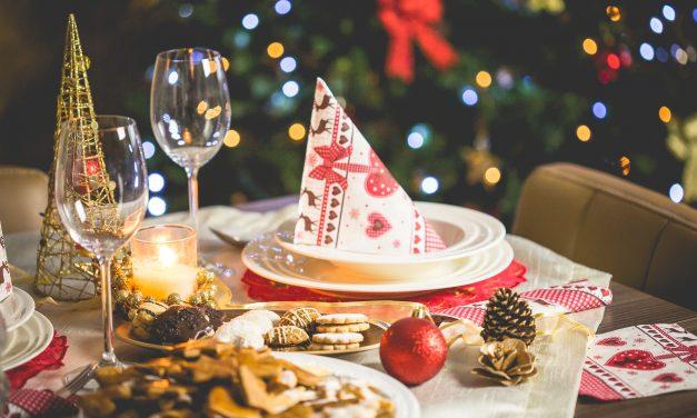 Fiestas navideñas: ¿cómo deben ser las reuniones en familia?