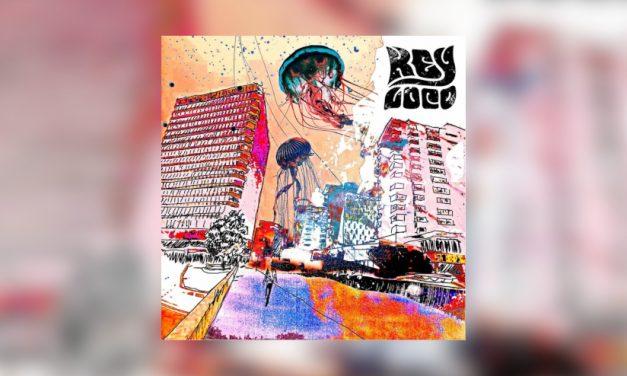 La banda colombiana de rock latino Rey Loco lanza su álbum debut
