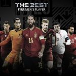Cristiano, Messi y Lewandowski, entre los nominados al premio FIFA The Best 2020