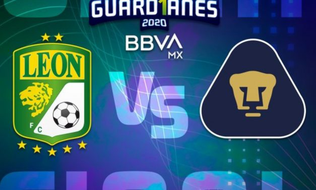 Listos los horarios para la Final de Liga MX entre León y Pumas