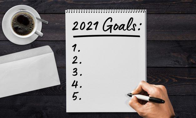 Las nuevas resoluciones para este 2021