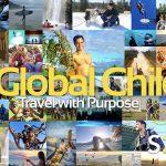 Los 10 principales destinos y motivos para «viajar con un propósito» en 2021 según la serie de viajes «Global Child» de Amazon Prime Video