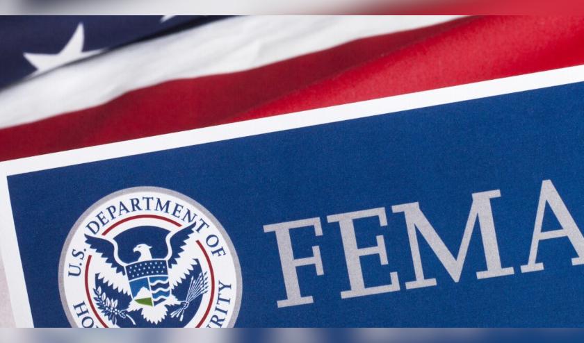 FEMA brinda apoyo en la distribución de vacunas