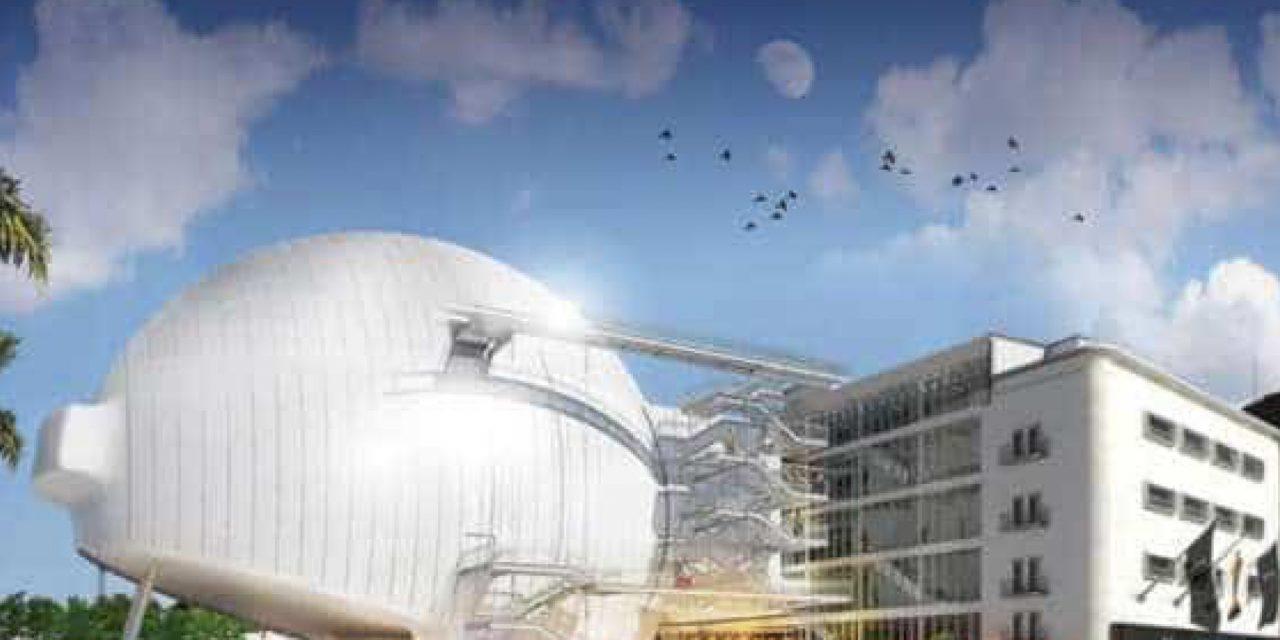 Museo de la Academia de Hollywood no abrirá hasta 2021