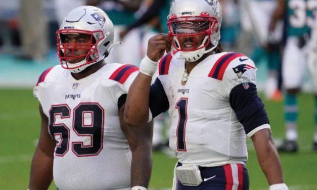 Patriots no van a Playoffs, por primera vez desde 2008