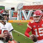 Se define Superbowl: Kansas City VS Tampa Bay