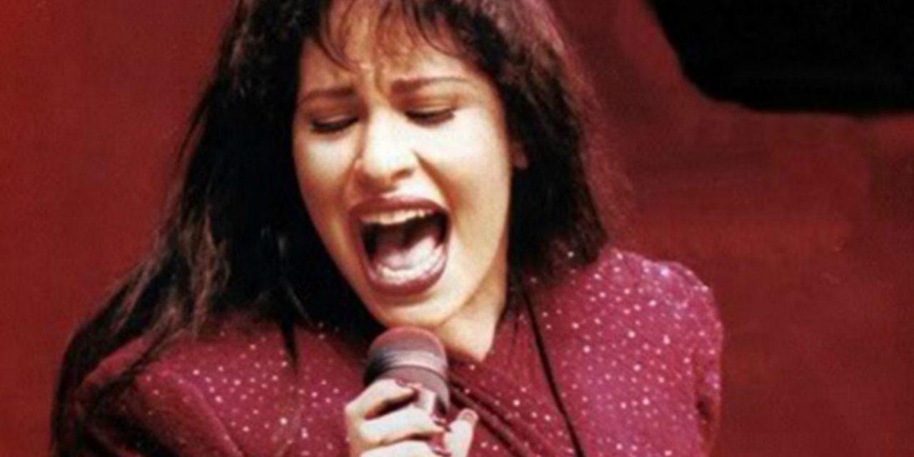 Los Grammy reconocerán trayectoria de Selena