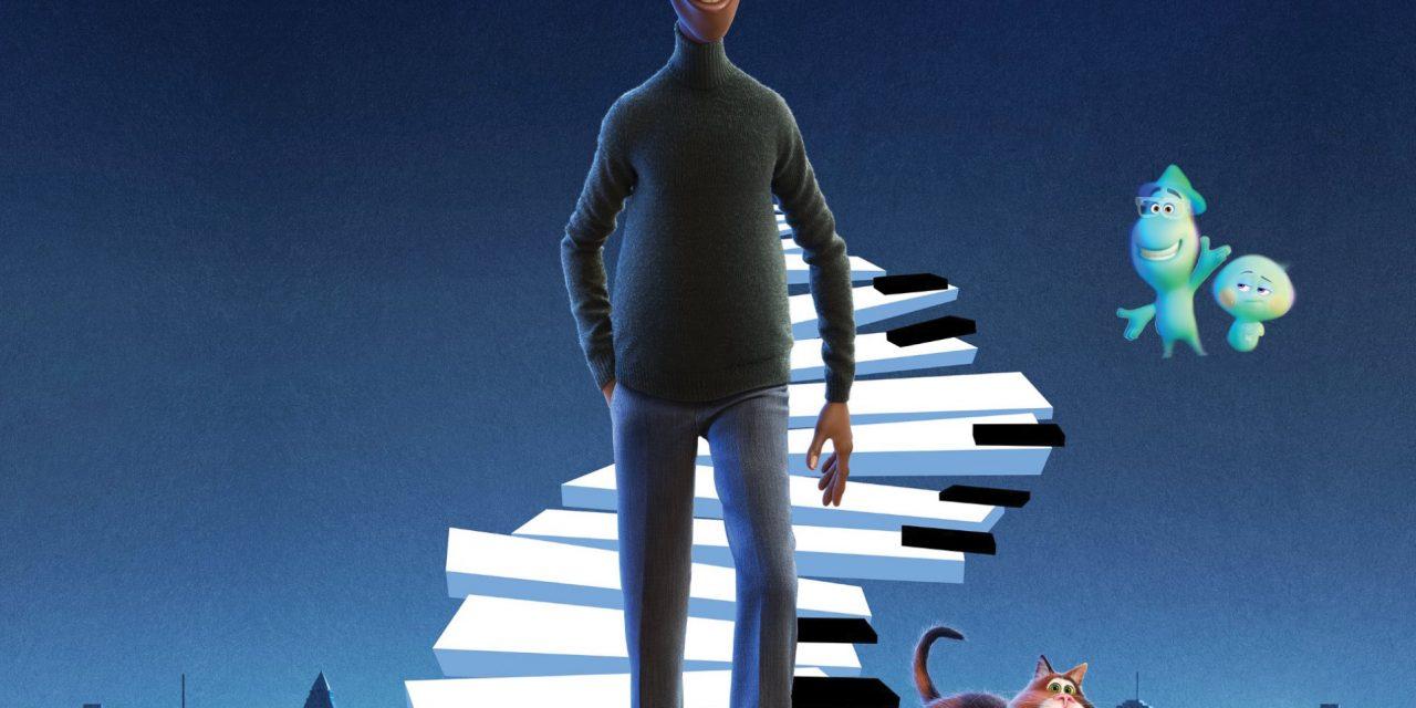 Soul, una obra de amor al Jazz