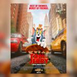 Warner Bros. Estrena la Nueva Película TOM & JERRY Este 26 de Febrero