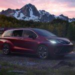 La campaña de Toyota «La Vida Sienna» celebra los momentos espontáneos de la vida