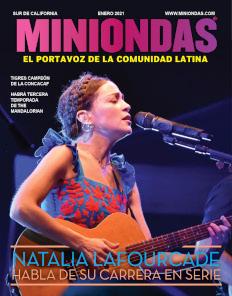 Miniondas Magazine Edición Enero 2021