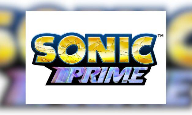 Preparan 'Sonic Prime' una serie para Netflix