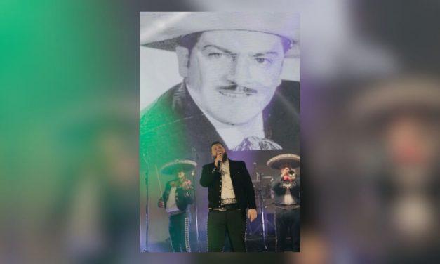 El Fantasma: Invitado de Honor en Homenaje a José Alfredo Jiménez