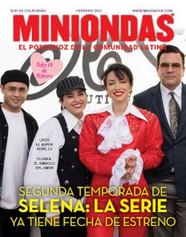 Miniondas Magazine Edición Febrero 2021