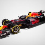 Red Bull presentó el RB16B, vehículo que usará 'Checo' en F1
