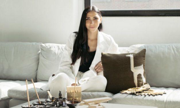 Este Día Internacional de la Mujer, conoce a Sandra Manay: una emprendedora de pequeña empresa latina
