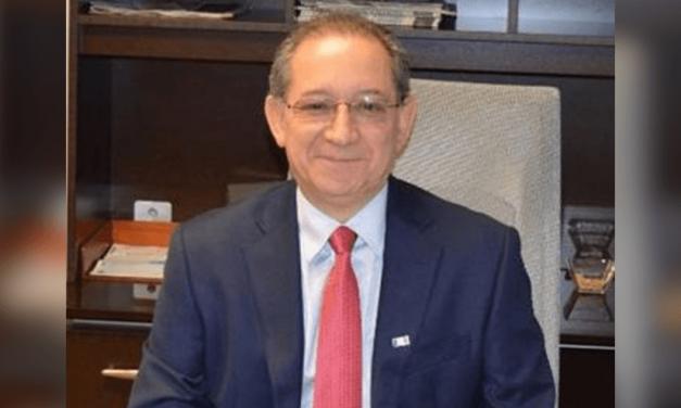 Con gran tristezadespedimos a un gran hombre, Mario Cuevas Zamora, cónsul titular de México en la ciudad de Santa Ana