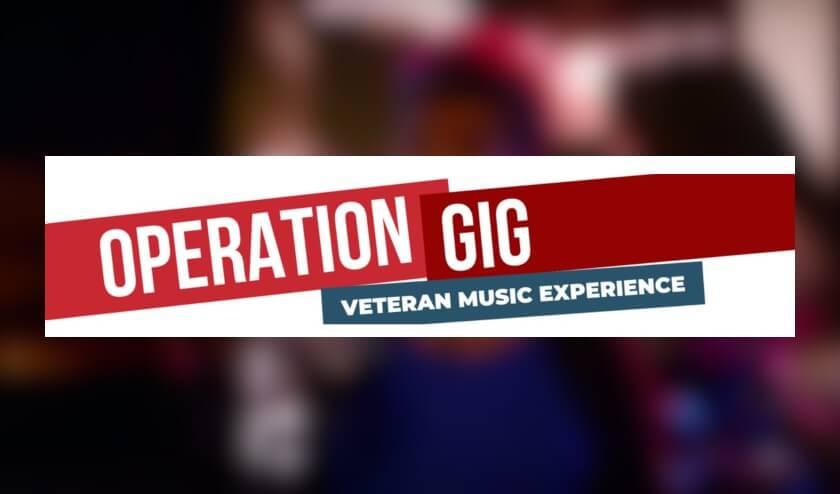 Orange County Music and Dance, (OCMD) lanza Operation Gig, un nuevo programa para ayudar a los veteranos a enfrentar el estrés del covid-19.
