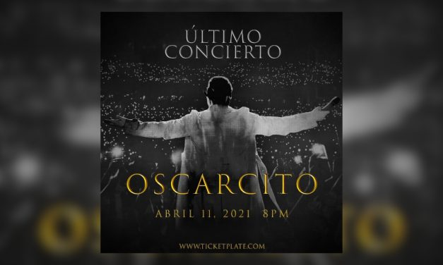 El cantante Oscarcito se despide de los escenarios con concierto virtual y rifa de automóvil de South Dade Toyota