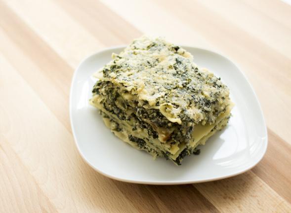 Deliciosas Recetas a Base de Pasta para los Viernes de Cuaresma