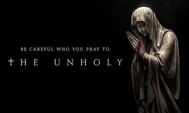 """""""THE UNHOLY"""" finalmente se presentará"""