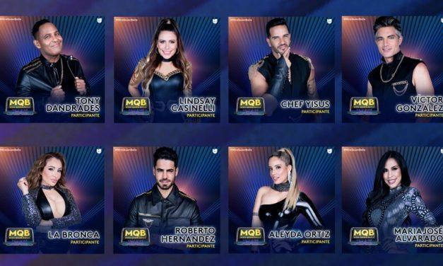 """¡A Bailar! La Popular Competencia """"Mira Quién Baila Univision All Stars"""" Empieza el Domingo a las 8 p.m./ 7 Centro"""