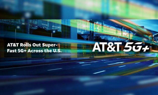 AT&T anuncia la disponibilidad del servicio 5G+ superrápido en el Toyota Center