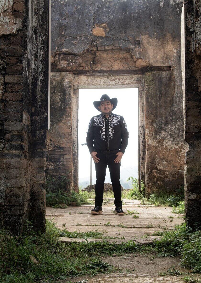 """Carlos Macías graba con Cristian Castro la canción """"Lo que Fuera""""; tema de la telenovela «Fuego Ardiente» de Televisa"""