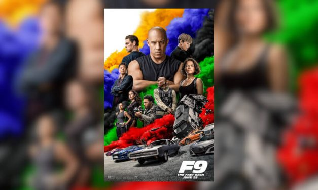 Nuevo trailer de la saga de Fast & Furious – F9