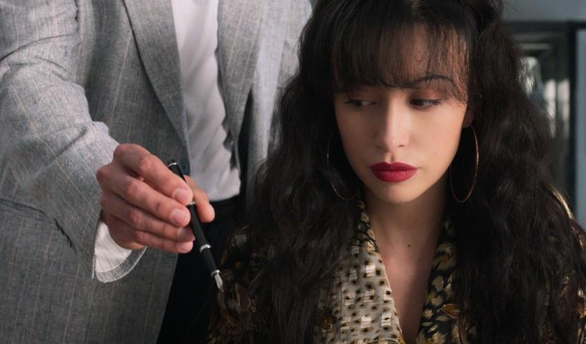 La Parte 2 de Selena: La Serie llega el 4 de mayo por Netflix