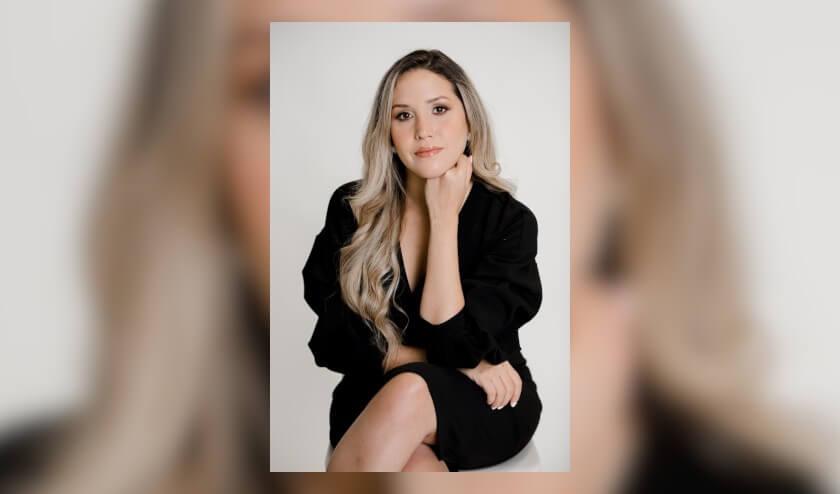 Sobrevivir y crecer en tiempos de crisis, según Verónica Ruiz del Vizo, la «madre de las emprendedoras»