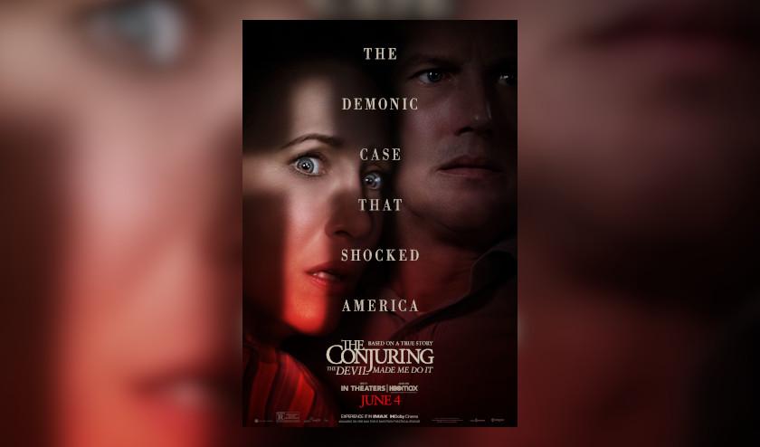 The Conjuring: The Devil Made Me Do It (June 4) – 6 Datos Reales de los investigadores legendarios de lo paranormal, Ed y Lorraine Warren