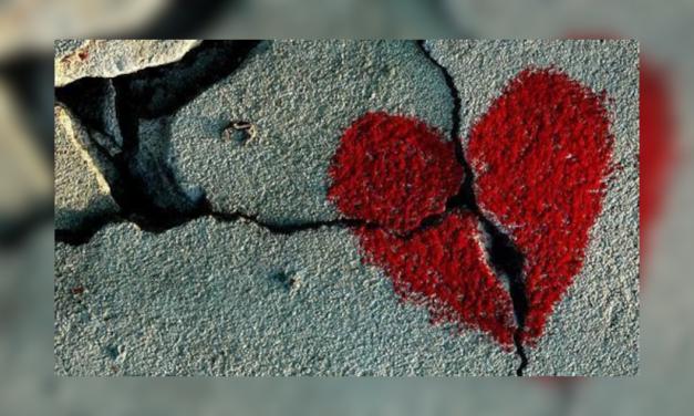 ¿Por qué es tan difícil recuperar el amor que se ha perdido?