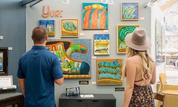 Festival of Arts Fine Art Show & Pageant of the Masters dan la bienvenida a los invitados en el verano de 2021