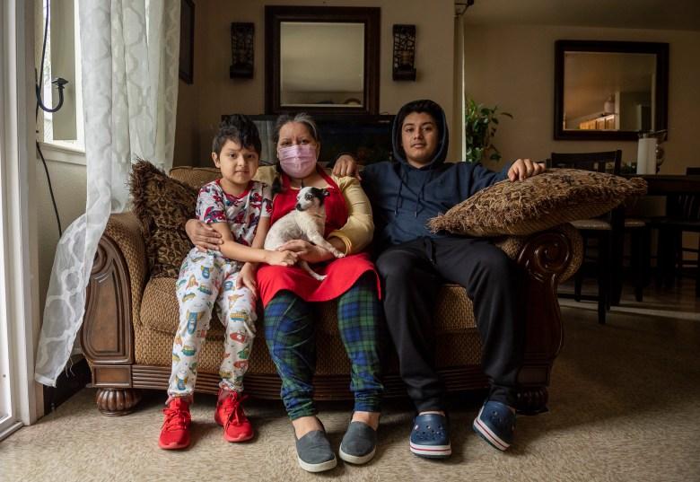 ¿Cuánto ayuda el alivio de alquiler a los californianos?