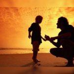Los hijos – promesa en potencia para un mejor futuro