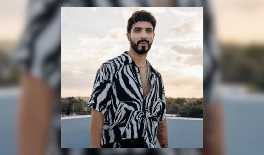 """""""Hasta el Sol de Hoy"""" de Luis Figueroa debuta en la cartelera Latin Pop Airplay de Billboard; además es seleccionada para la nueva campaña de Lexus"""