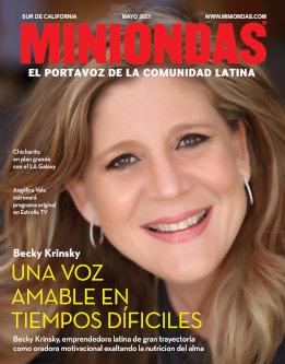 Miniondas Magazine Edición Mayo 2021