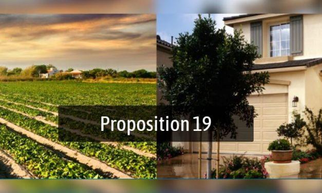 Beneficios de impuestos a la propiedad ampliados para personas mayores, discapacidades graves y víctimas de incendios forestales o desastres naturales a partir del 1 de abril de 2021