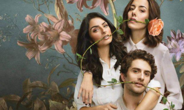 ¡Paulina de La Mora está de vuelta! Netflix prepara cinta de La Casa de las Flores