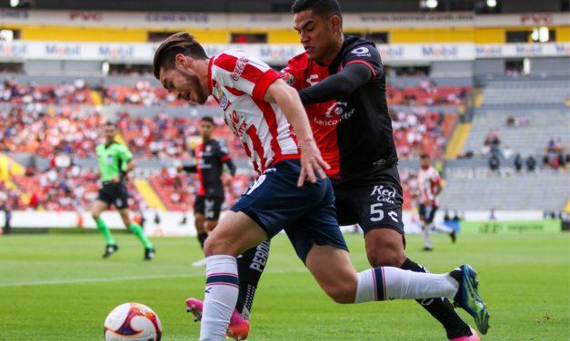 Chivas y Atlas jugarán partidos amistosos en Estados Unidos