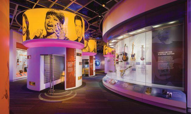 Museo del Grammy prepara su reapertura luego de un año cerrado