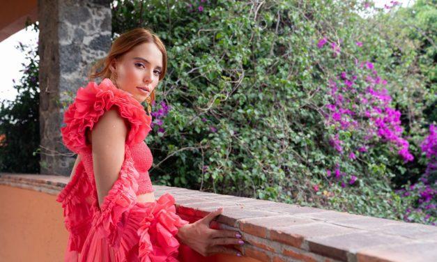 Majo Aguilar sorprende con su sencillo debut «No voy a llorar»